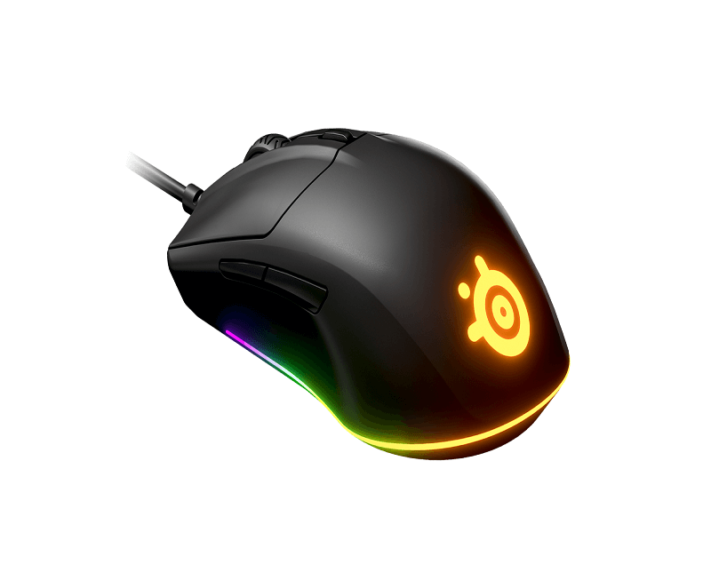 5 Best Gaming Mice for Beginners in 2021