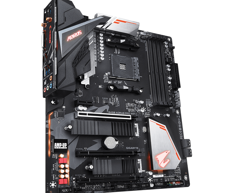 5 Best B450 Motherboards That Support All 3 Generations