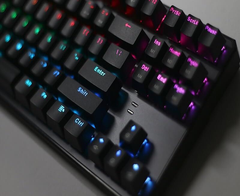 Best Gaming Keyboards Under 50$ in 2021