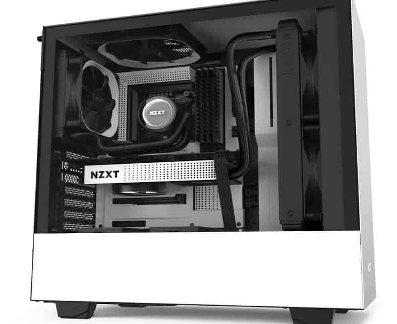 The Best Gaming PC Build for $1000
