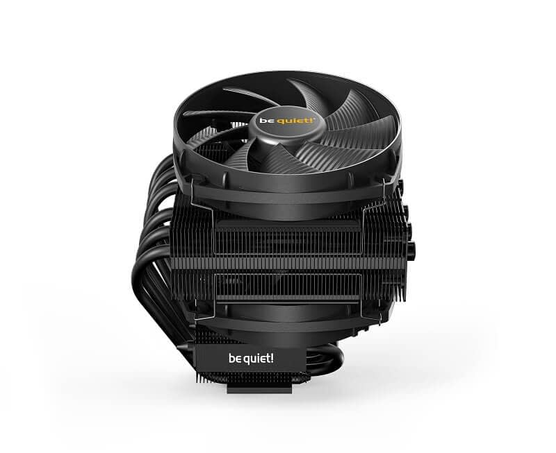 Best CPU Coolers under 150mm Height