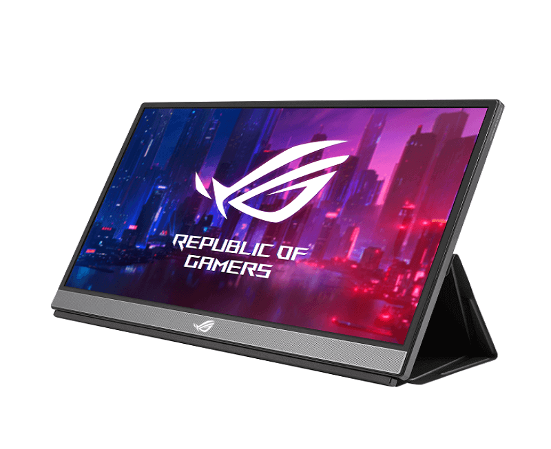 Best Portable Gaming Monitors in 2021