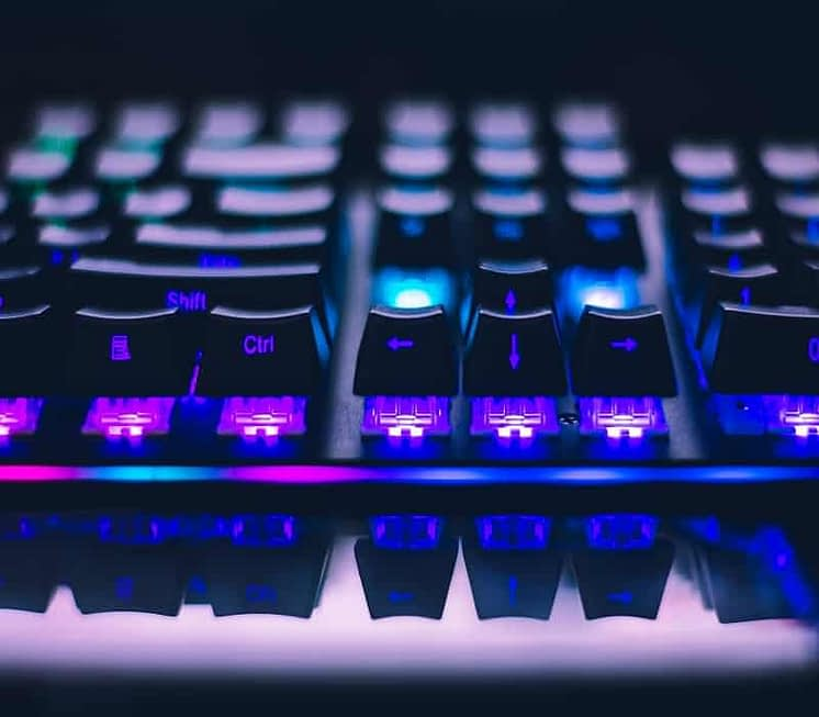 Top 10 Budget and Quiet Mechanical Gaming Keyboard