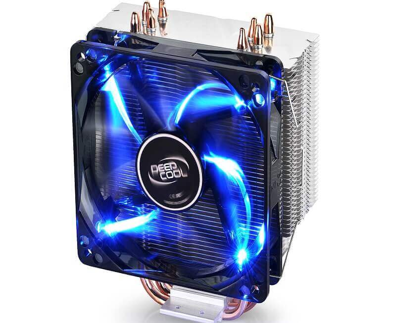 7 Best Budget CPU Coolers Under $30 In 2021