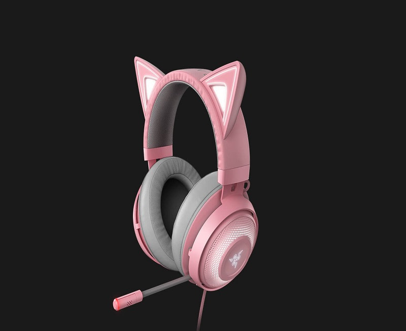 6 Best Pink Gaming Headsets for Girls in 2021