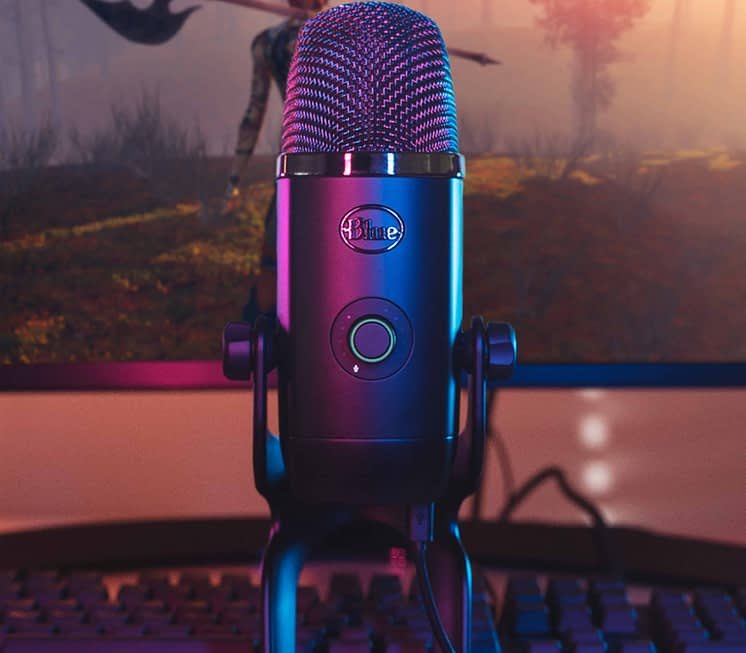 10 Best Microphones For Gaming and Streaming 2021