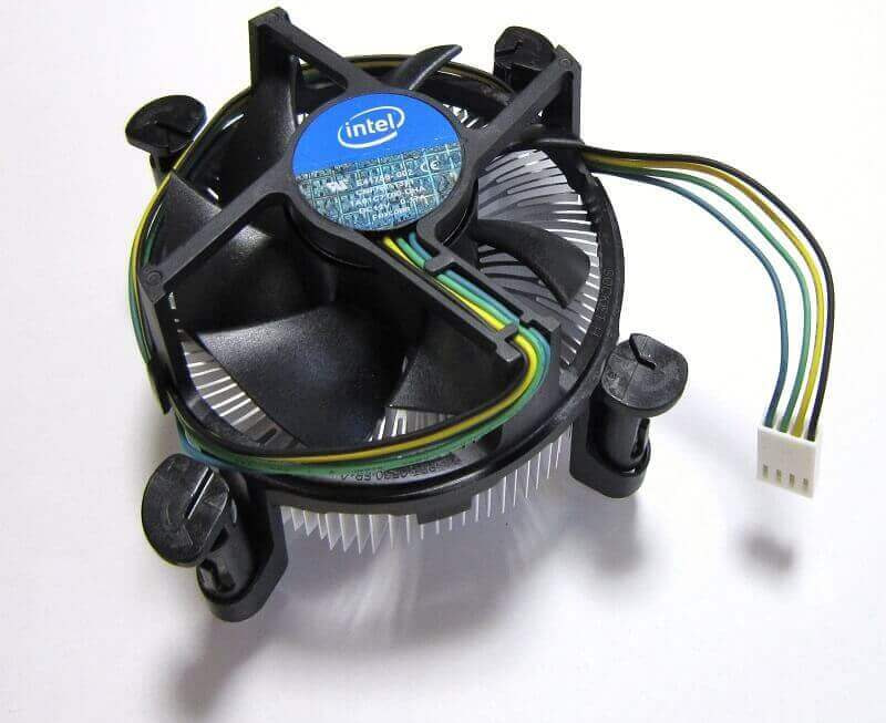 When Should You Use The Intel Stock Cooler?