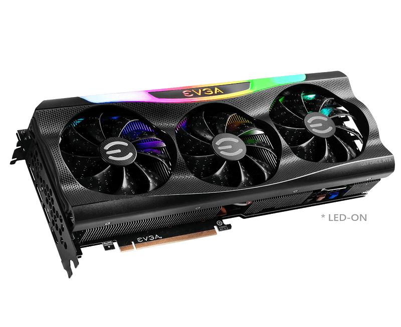 6 Best Nvidia GeForce RTX 3070 Aftermarket GPUs
