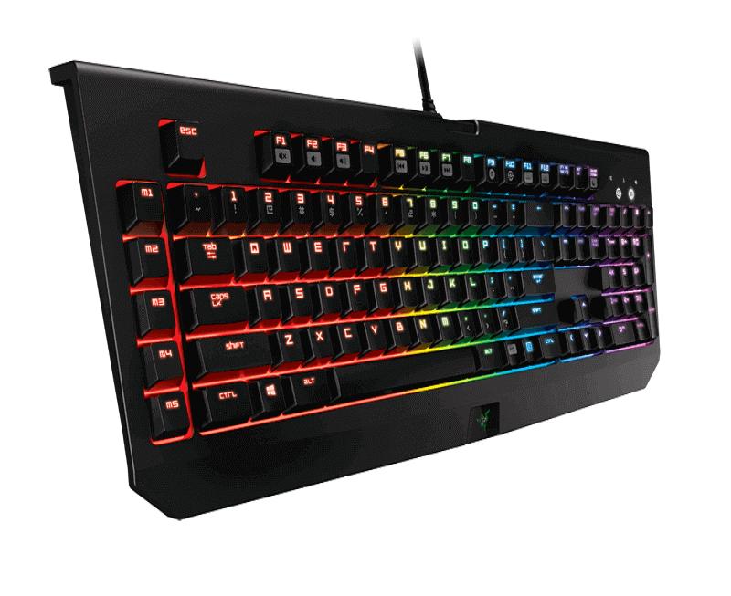 6 Best Gaming Keyboards with Macro Keys in 2021