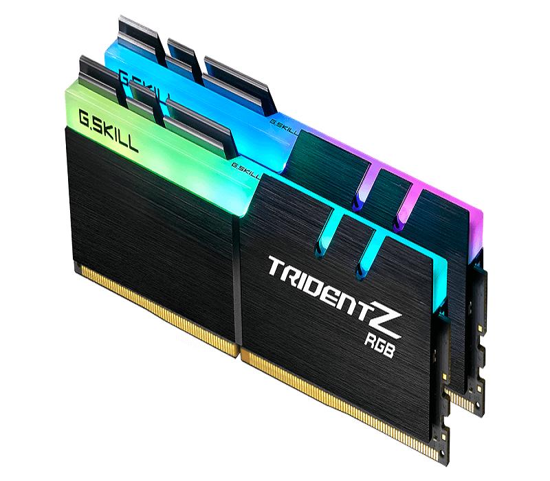 RGB RAM