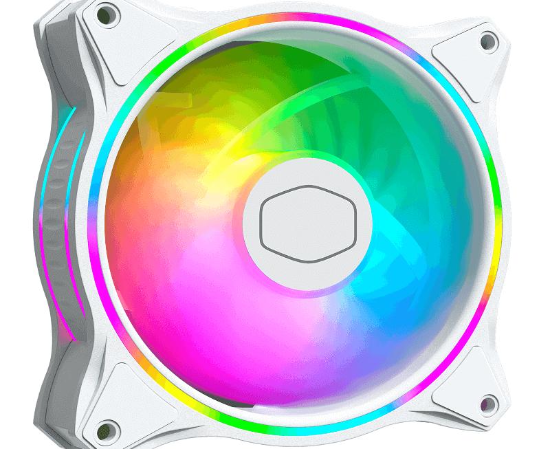 9 Best White Case Fans [120mm & 140mm] in 2021
