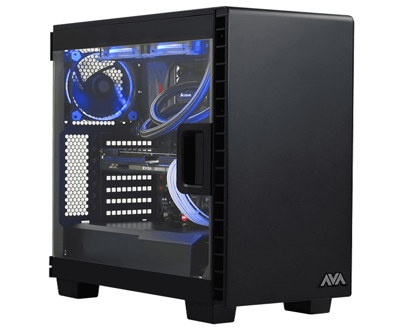 The Best Gaming Pc Build Under $500 in 2021