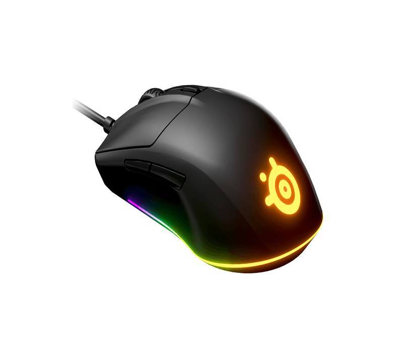 Budget gaming mouse