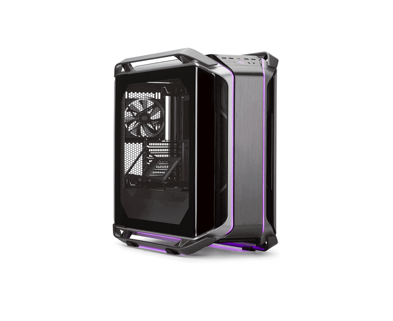 9 Best RGB PC Cases [For All Budgets & Tastes] in 2021