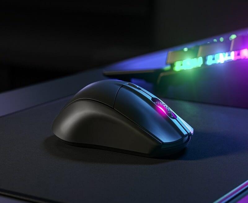 5 Best Wireless Gaming Mice Under $50 in 2021