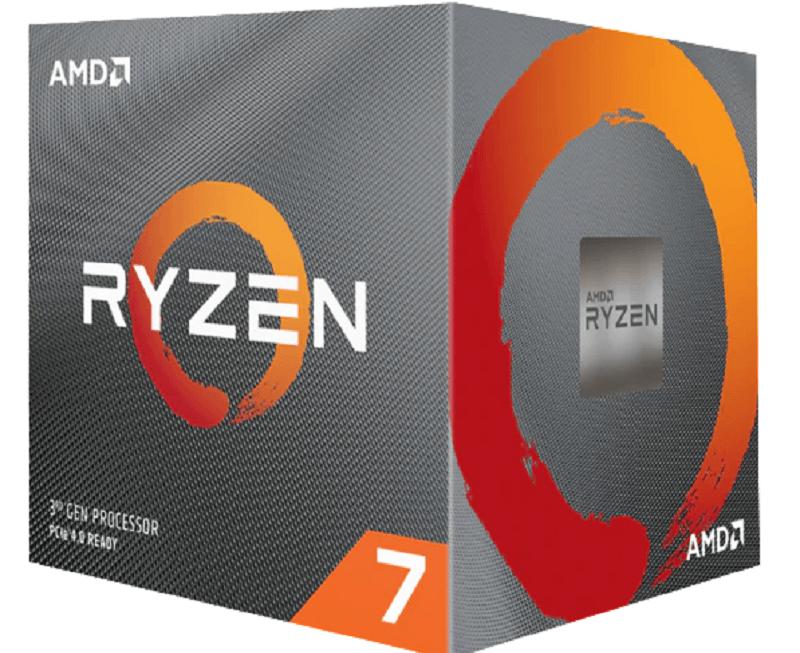 AMD Ryzen 7 3700x vs Ryzen 7 2700x
