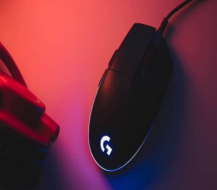 Best Budget Gaming Mouses Under 50$
