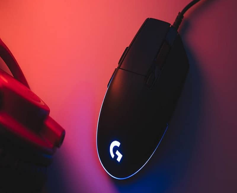 Best Gaming Mice Under $50 in 2021
