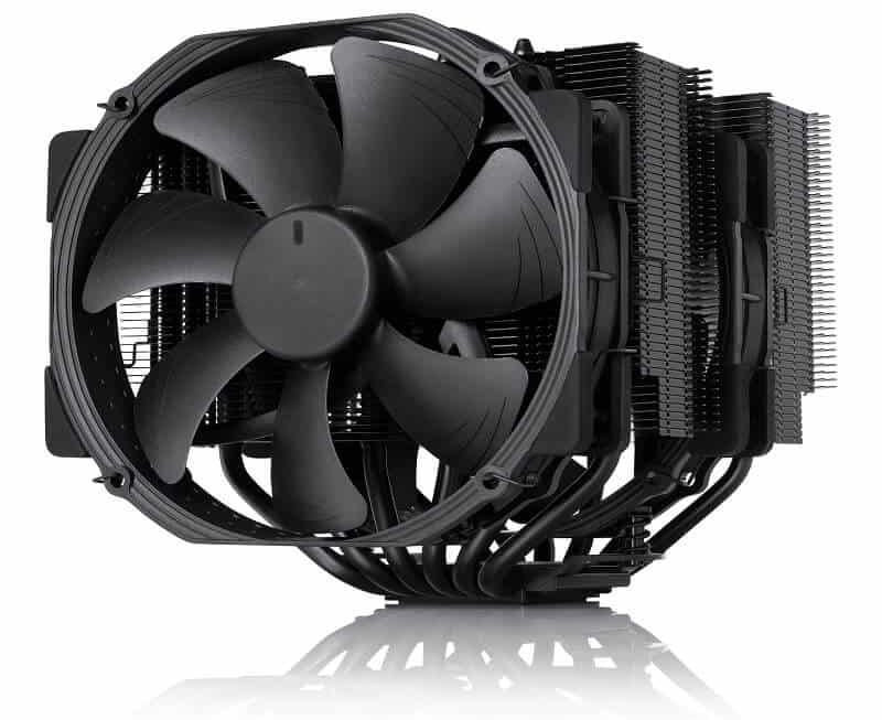 5 Best Coolers For Ryzen 7 5800X in 2021