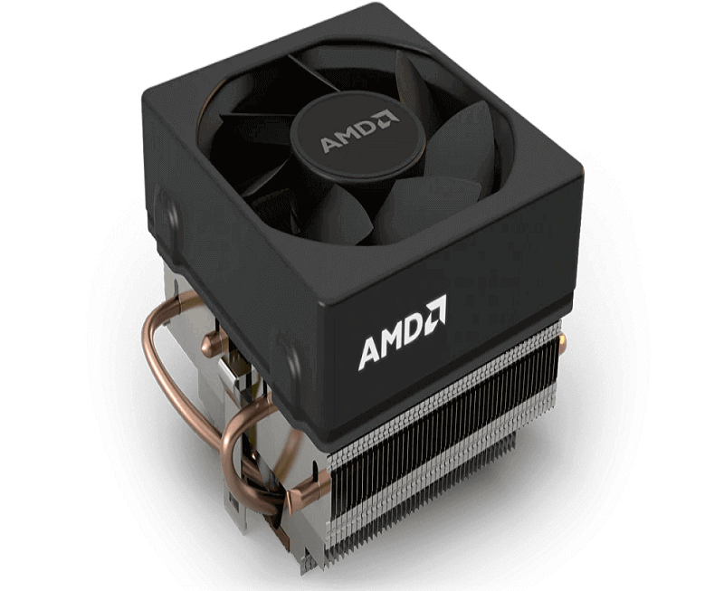 Is Ryzen Stock Cooler Any Good? And When Should you Replace it?