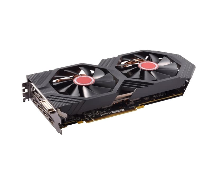 The 7 Best Graphics Card Under 200$