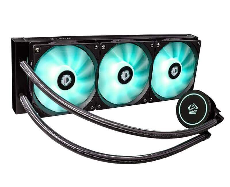 8 Best RGB CPU Coolers [Air & AIO] in 2021