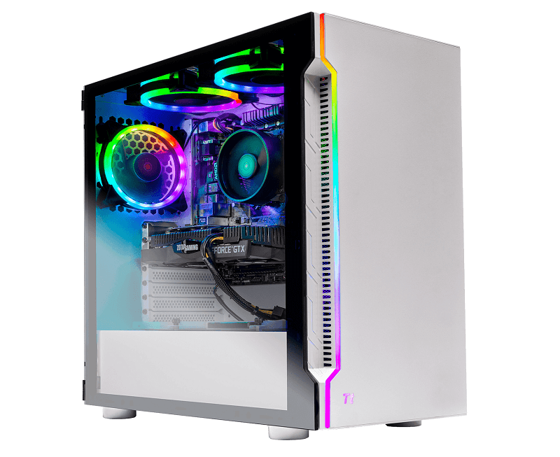 The 5 Best Prebuilt Gaming PC Under 1000$ In 2021