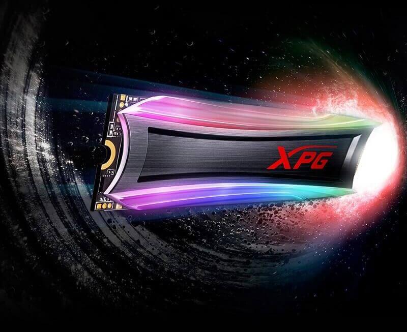 Best RGB SSD in 2021: : Top 5 [SATA & M.2 NVME]