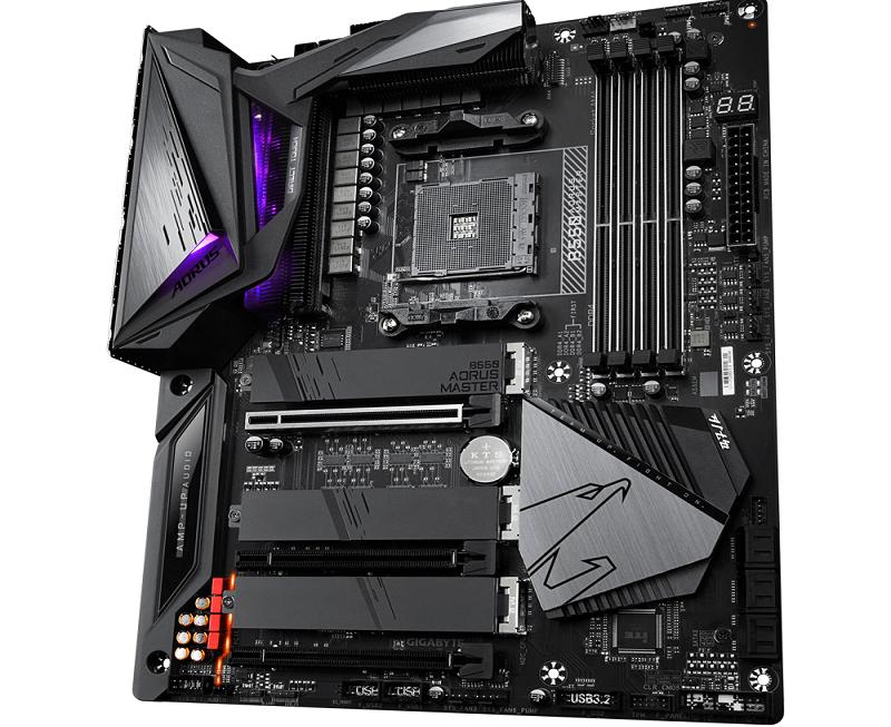 Best B550 Motherboards For Your Ryzen CPU