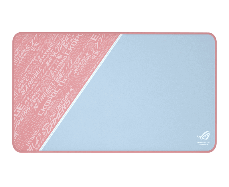 Best Pink Gaming Mouse Pads in 2021