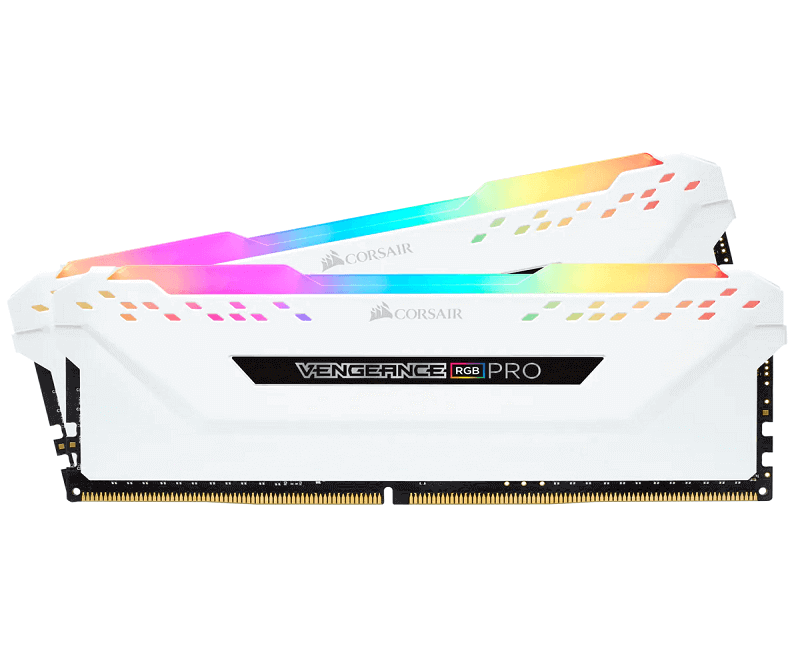 9 Best Stylish White RAM in 2021 [For all Budgets]